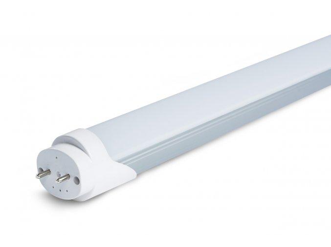 Jak předělat zářivková svítidla pro LED zářivky?